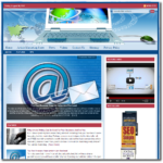 PreBuilt Article Marketing Niche Website