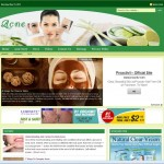 PreBuilt Acne Niche Website