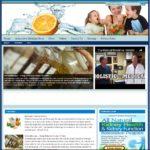 PreBuilt Alternative Medicine Niche Website