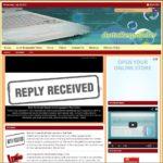 PreBuilt Autoresponder Niche Website