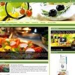 PreBuilt Vegan Niche Website