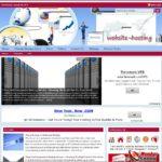 PreBuilt Website Hosting Niche Website
